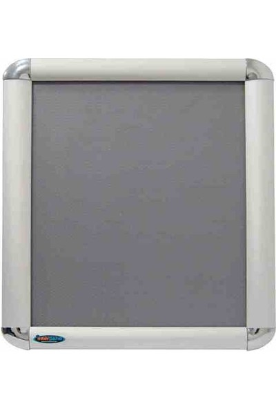 İnter Display A2 Çerçeve Rondo 25Mm 42X60 İntd-A2