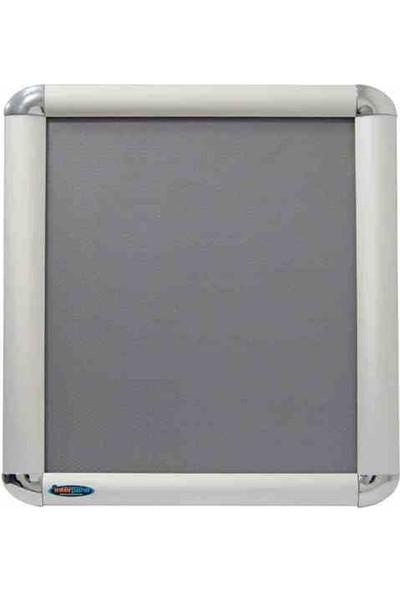 İnter Display A3 Çerçeve Rondo 25Mm İntd-A3