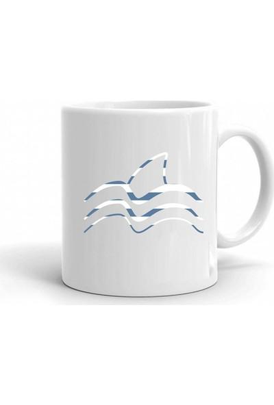 Scubapromo Shark 1 Baskılı Kupa