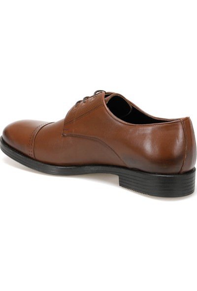 Pierre Cardin P1934B-2 Kahverengi Erkek Deri Ayakkabı
