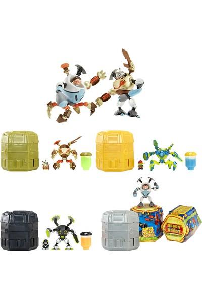 Giochi Preziosi Ready To Robot Slime Sürpriz Paket