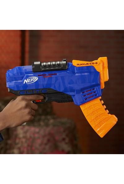Nerf N-Strike Rukkus