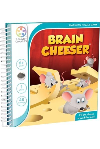 Smart Games Brain Cheeser Akıl Oyunu