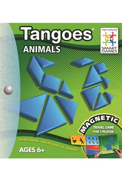 Smart Games Tangoes Animals Akıl Oyunları