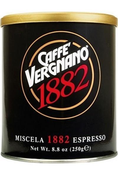 Caffe Vergnano Miscela 1882 Öğütülmüş Kahve 250g
