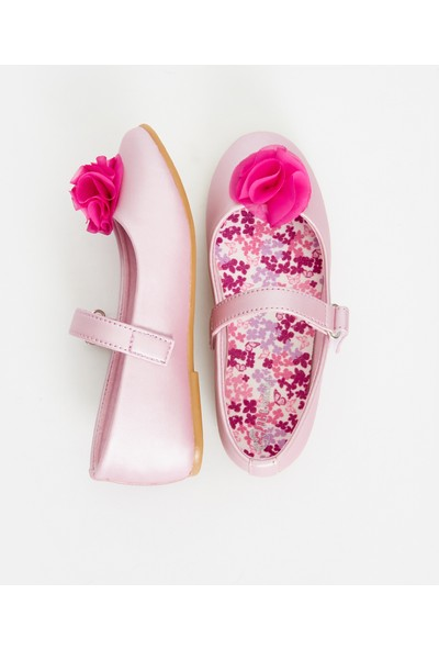 Lc Waikiki Kız Çocuk Ayakkabı