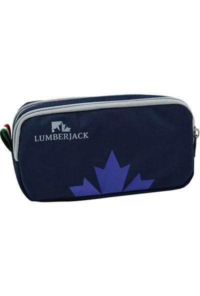 Lumberjack Lmklk8525 Kalem Çantası