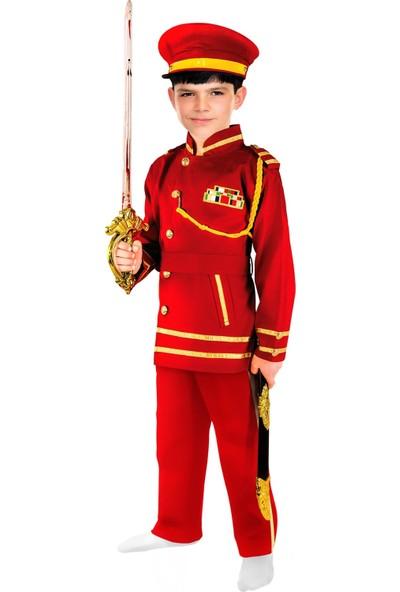 Oulabimir Bando Kostümü Çocuk Kıyafeti