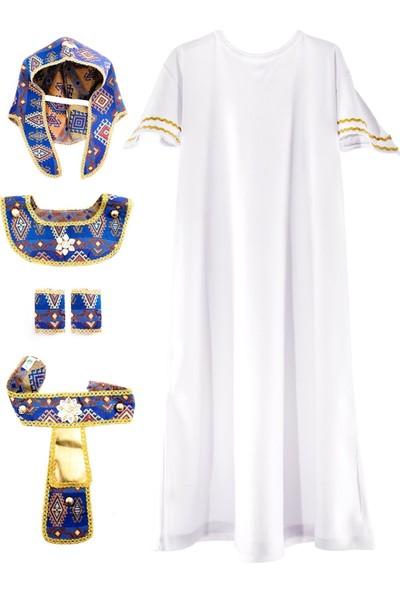 Oulabimir Mısır Kralı