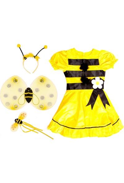 Oulabimir Arı Kostümü Çocuk Kıyafeti