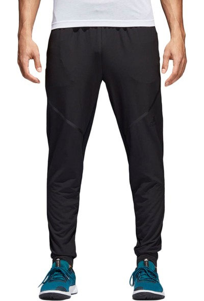 Adidas Siyah Erkek Eşofman Altı Cg1504