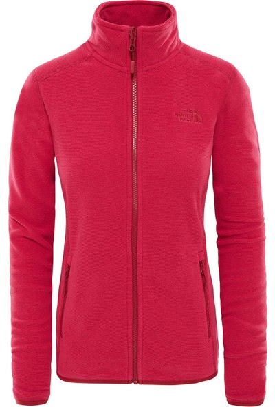 The North Face Pembe Kadın Outdoor Sweatshirts T92Uau6Zd