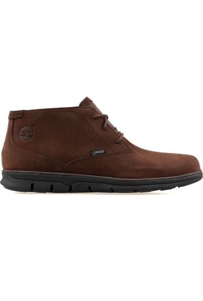 Timberland Kahverengi Erkek Ayakkabısı A1568-242