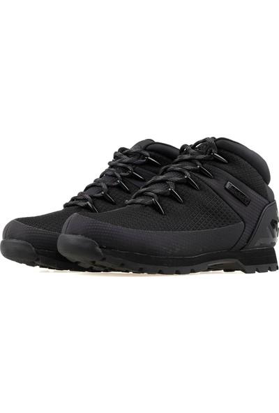 Timberland Siyah Erkek Ayakkabısı A1Qhr-015