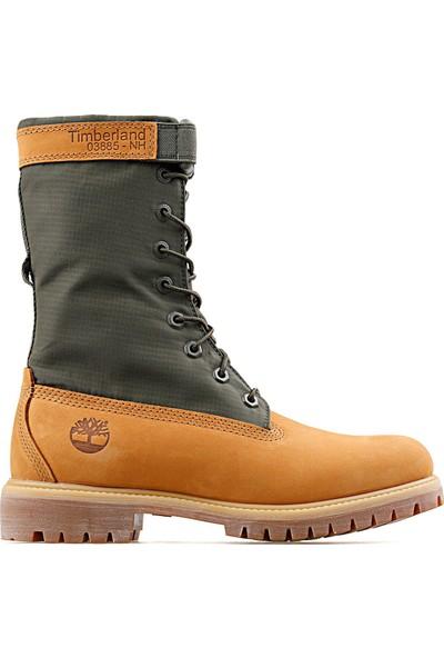 Timberland Kahverengi Erkek Ayakkabısı A1Qy8-231