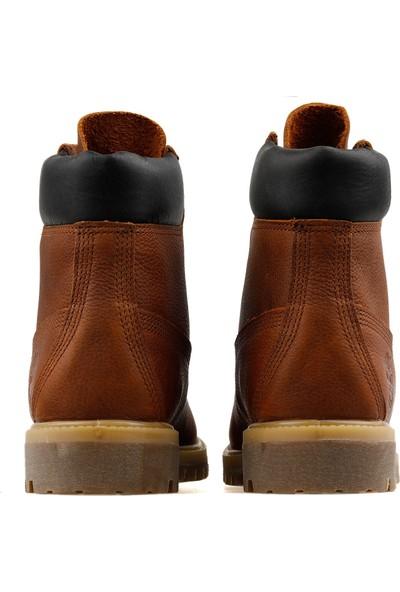 Timberland Kahverengi Erkek Ayakkabısı A1R18-H40