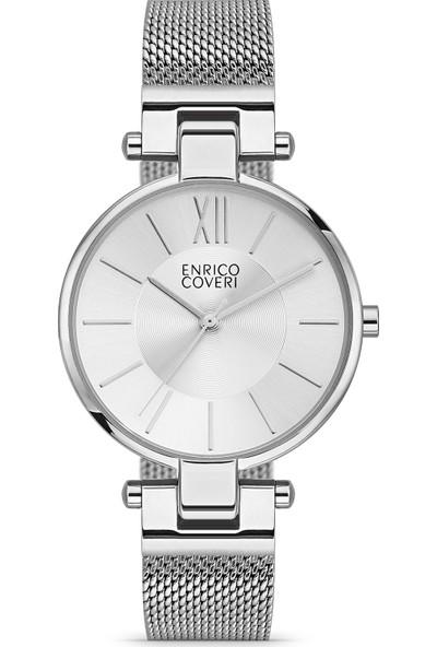 Enrico Coveri EC0106L-1 Kadın Kol Saati