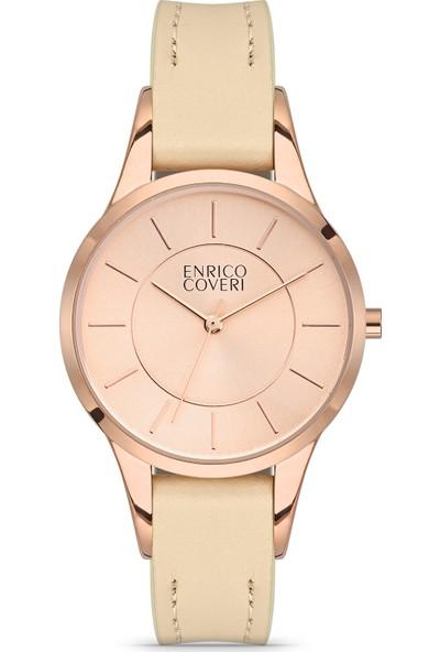 Enrico Coveri EC0108L-1 Kadın Kol Saati