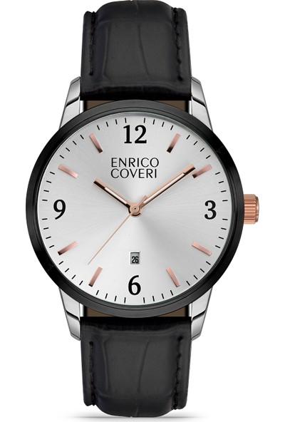 Enrico Coveri EC0111G-3 Erkek Kol Saati