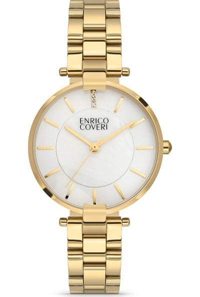 Enrico Coveri EC0113L-1 Kadın Kol Saati