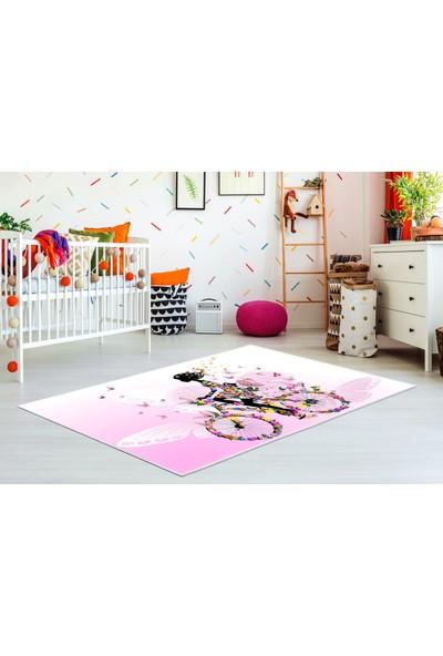 Dekoreko Kids Halı 501 120X180 cm