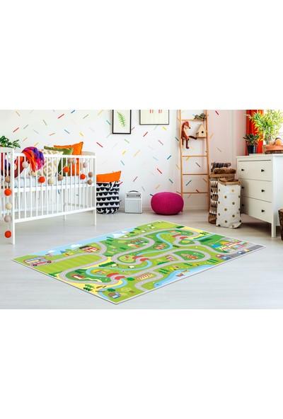 Dekoreko Kids Halı 509 120X180 cm