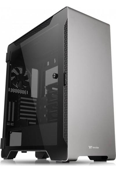 Thermaltake Premium A500 TG Space Gray MidTower Oyuncu Kasası (CA-1L3-00M9WN-00)