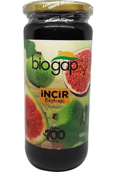 Biogap %100 Doğal İncir Ekstresi 500 gr