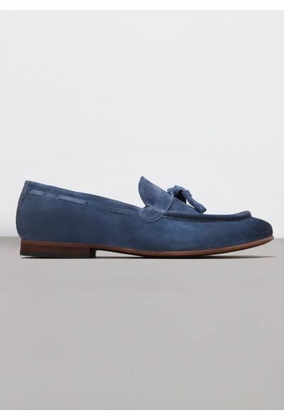 Ramsey Süet Ayakkabı