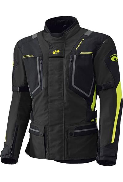 Held Zorro Ceket (Siyah /Sarı)