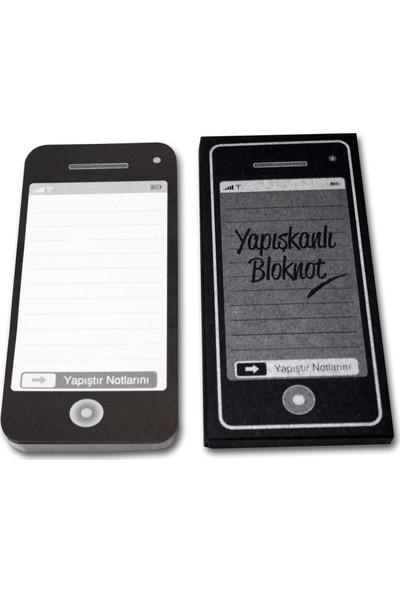 Paste Notes İphone Yapışkanlı Not Defteri