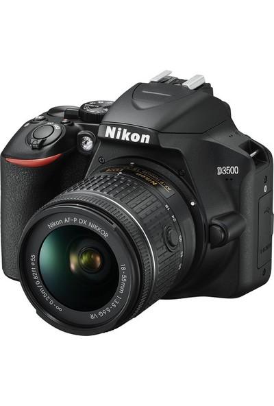 Nikon D3500 18-55Mm Vr Fotoğraf Makinesi