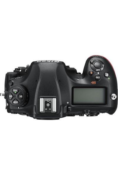 Nikon D850 Body (Karfo Karacasulu Garantili)