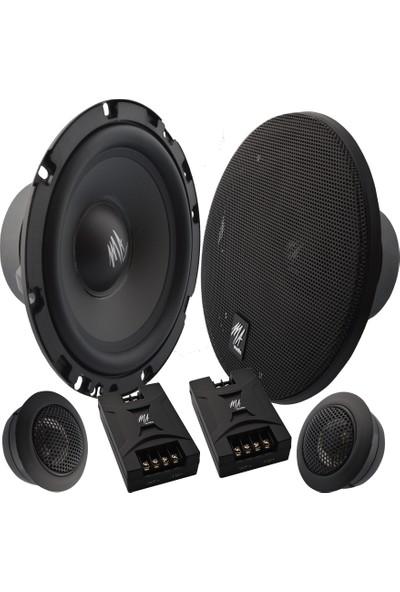 Ma Audio Ma-60.2 16 Cm 2 Yollu 100 Watt Mid Takımı