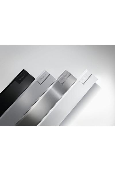 Blum Tandembox Antaro Çekmece Rayı Bordürsüz Gri 45 Cm