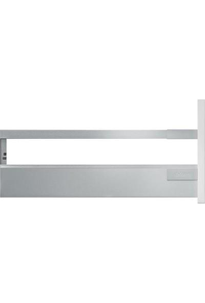 Blum Tandembox Antaro Çekmece Rayı Bordürlü Gri 40 Cm