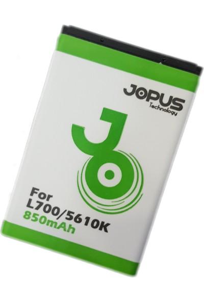 Jopus Samsung L700 Batarya