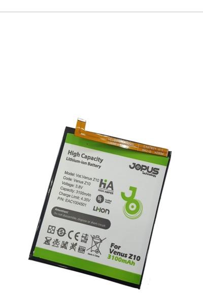 Jopus Vestel Z10 Batarya