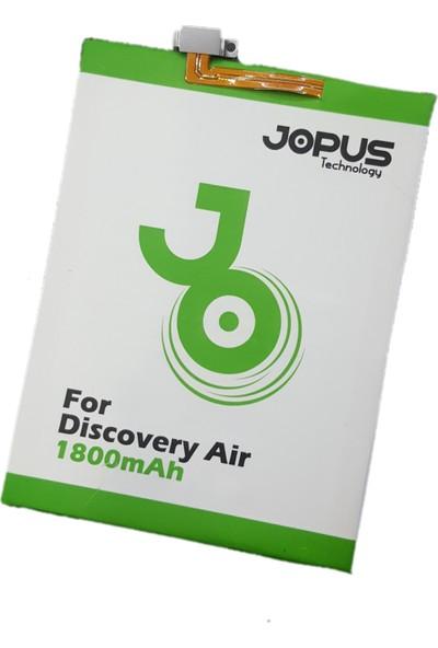 Jopus General Mobile Discovery Air Batarya