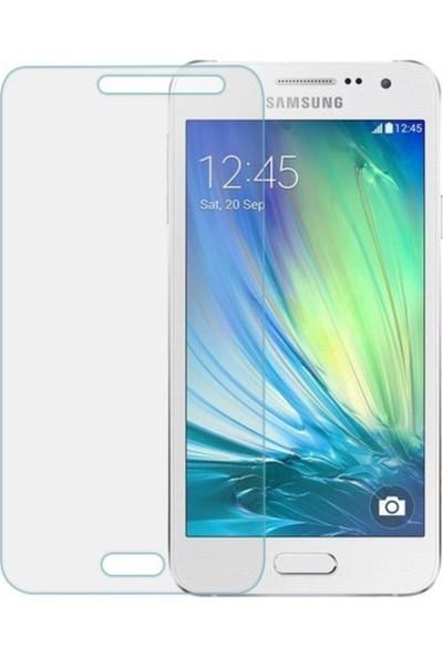 Jopus Samsung Galaxy J3 2016 Cam Ekran Koruyucu