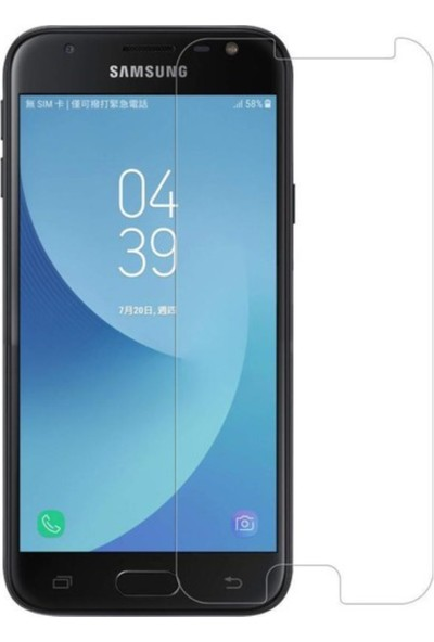 Jopus Samsung Galaxy J3 Pro Cam Ekran Koruyucu