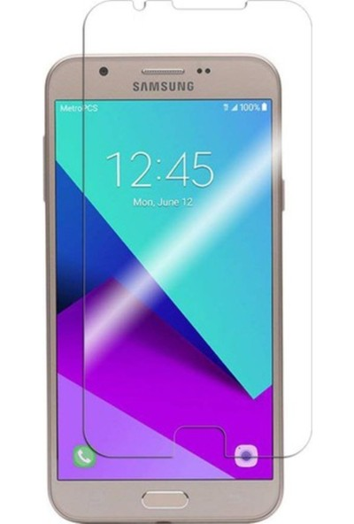 Jopus Samsung Galaxy J7 Prime Cam Ekran Koruyucu