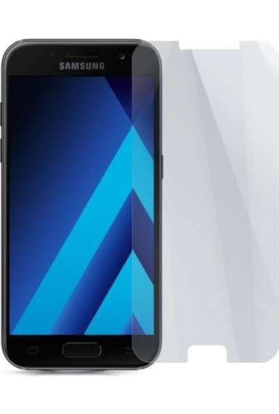 Jopus Samsung Galaxy A5 2017 Cam Ekran Koruyucu