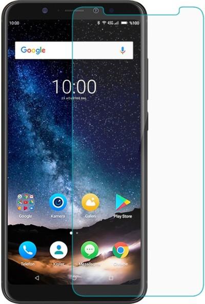 Jopus Samsung Galaxy A6 Plus Cam Ekran Koruyucu