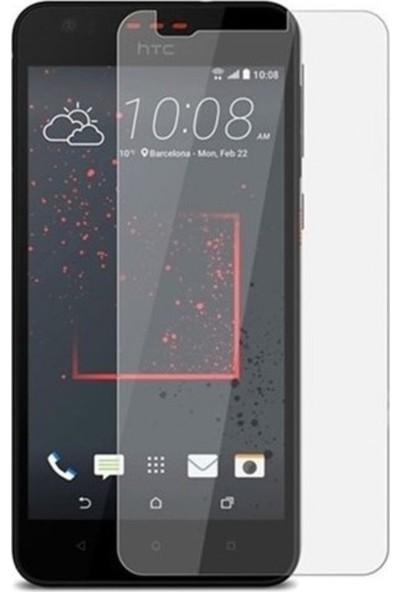 Jopus HTC 825 Cam Ekran Koruyucu