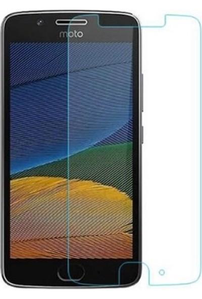 Jopus Lenovo Moto G5 Cam Ekran Koruyucu