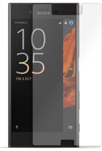 Jopus Sony Xperia XZ Cam Ekran Koruyucu