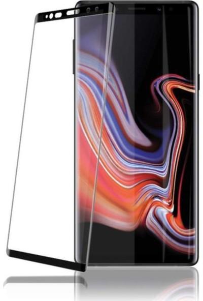 Jopus Samsung Galaxy Note 9 Kavisli Cam Ekran Koruyucu