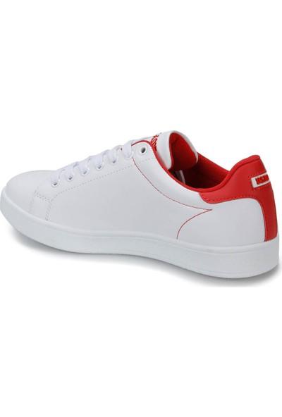 U.S. Polo Assn. Steve Summer Beyaz Kadın Sneaker Ayakkabı