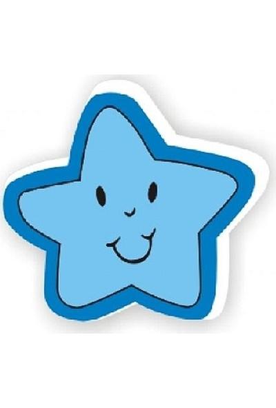 Mobax 205 Mavi Yıldız, Bebek Mobilya Kulbu